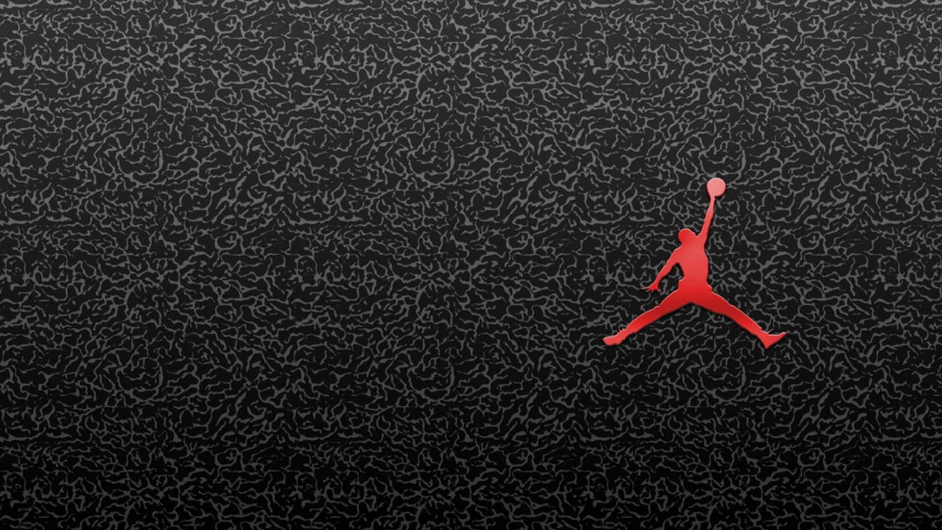 jordan logo black image