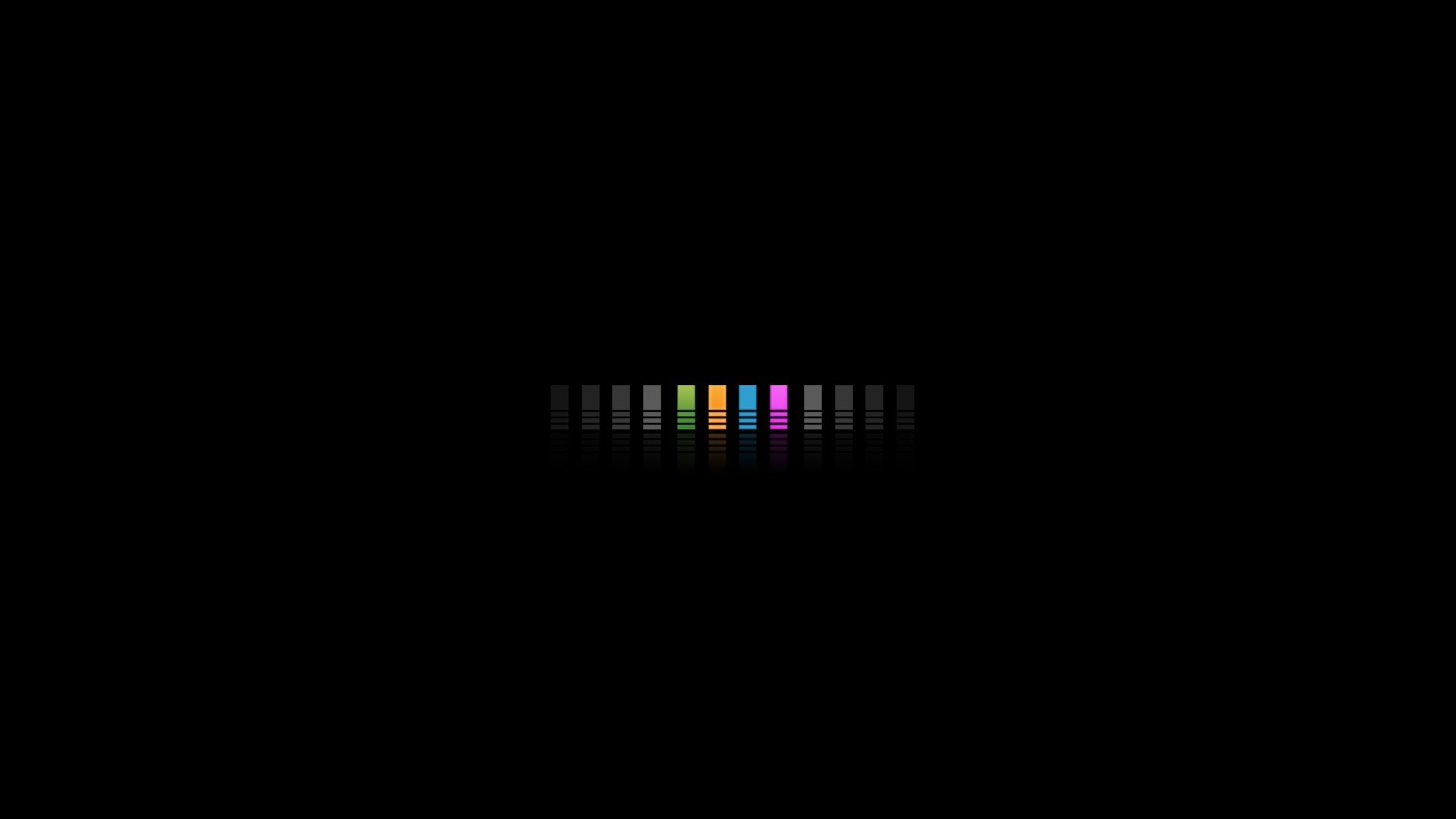 loading Black background