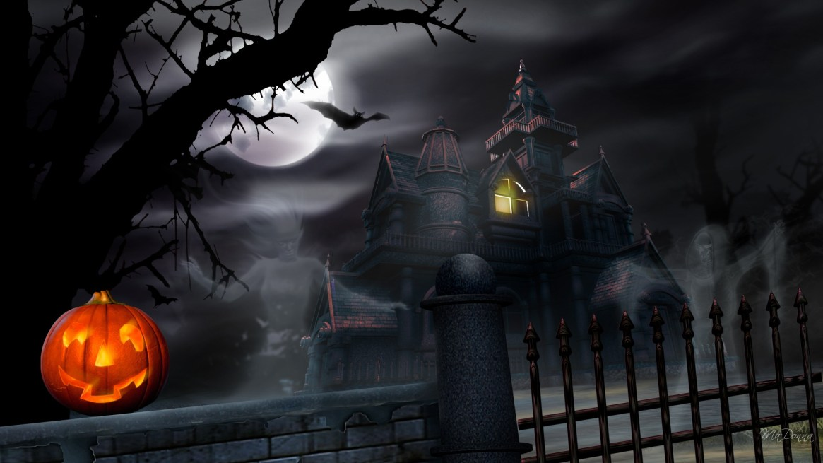 dark-horro-bat-halloween-background