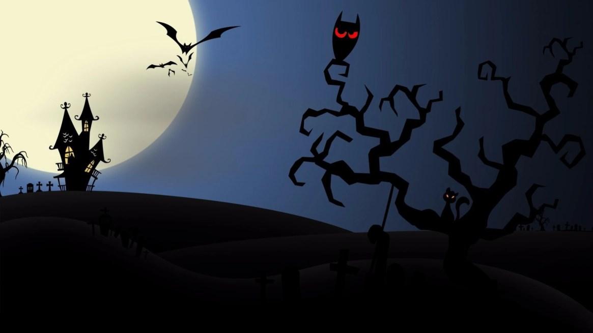 halloween-cat-horror