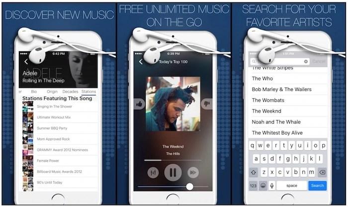 jango-music-app