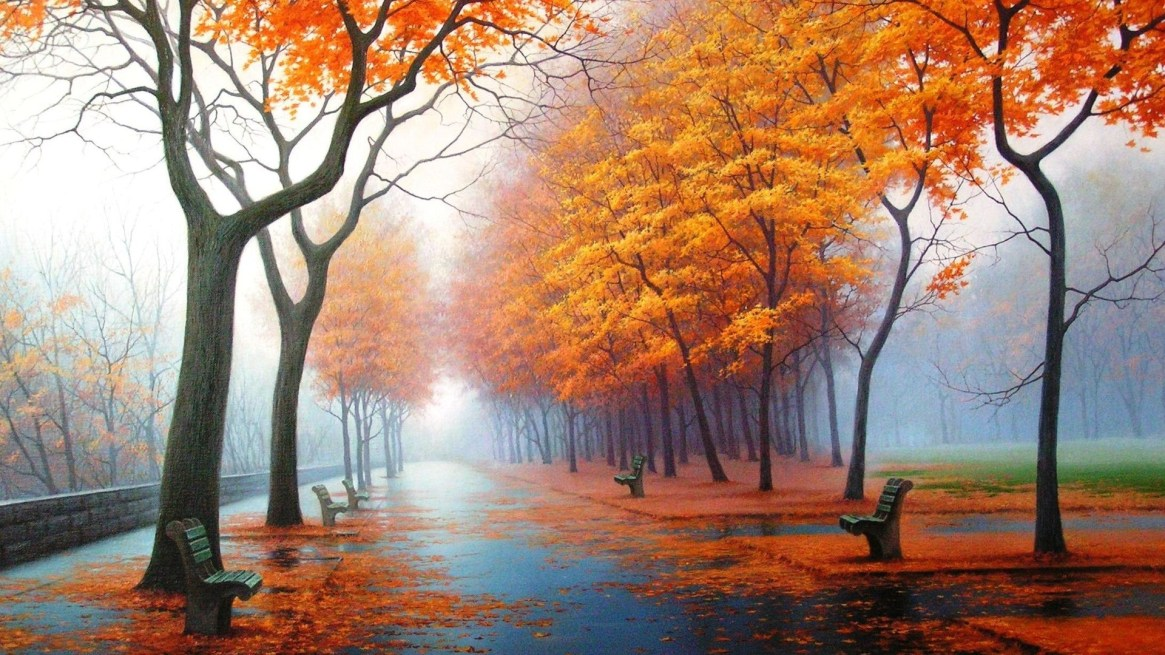 Fall-Wallpapers-silence-on-road-1
