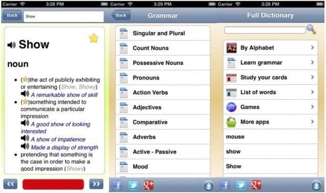offline-dictionary-app