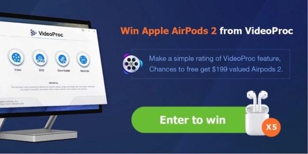 win airpod 2