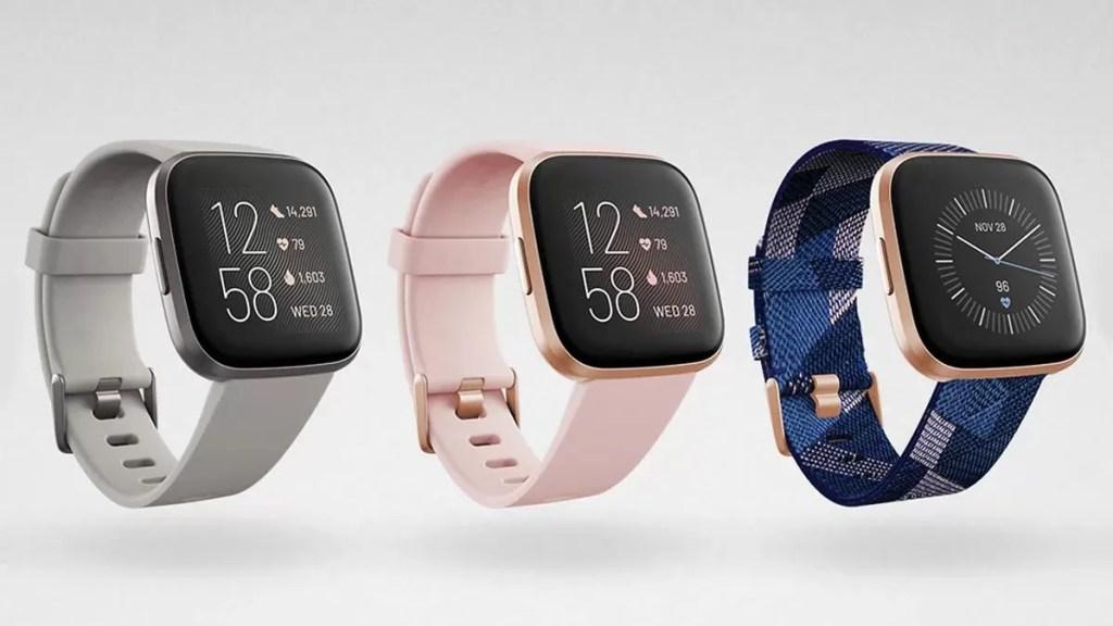 Fitbit Versa 2 Cel mai bun smartwatch pentru urmarirea somnului