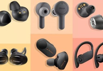 cele mai bune casti wireless bluetooth earbuds in ear