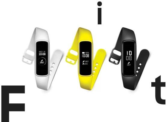 Samsung galaxy fit cea mai buna bratara fitness cel mai bun tracker urmaritor