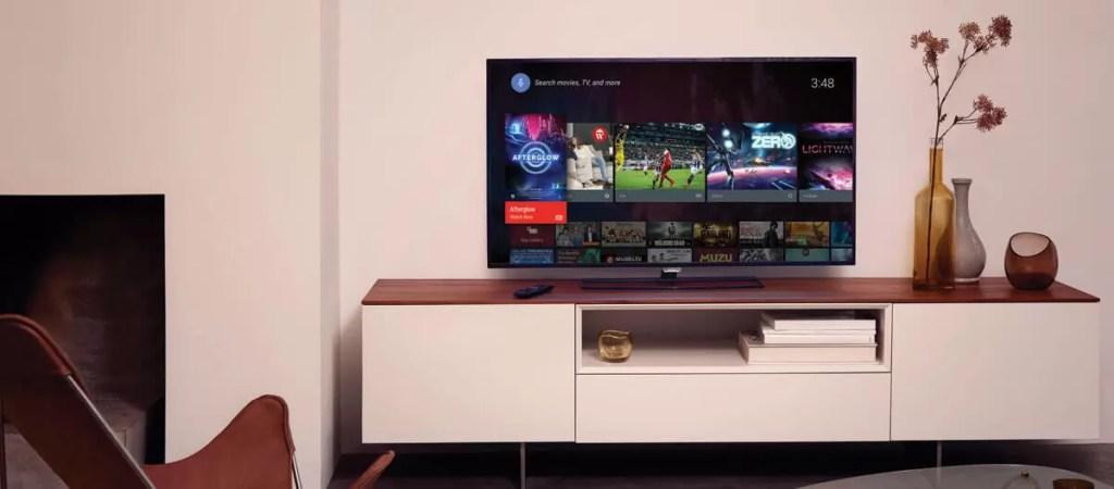 Philips 32PFS5803/12 - Cel mai bun Smart TV ieftin