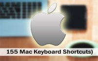 Mac Shortcuts Keys (155 Mac Keyboard Shortcuts) Download in Excel (.xls file)