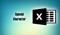 Special Character Meaning in MS Excel that You Must Know About