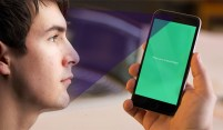 Control Your Smartphone With Your Face