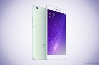 Xiaomi Mi Max 2 specifications