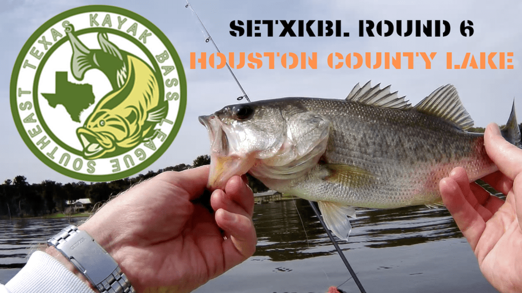 SETXKBL ROUND 6 HOUSTON COUNTY LAKE