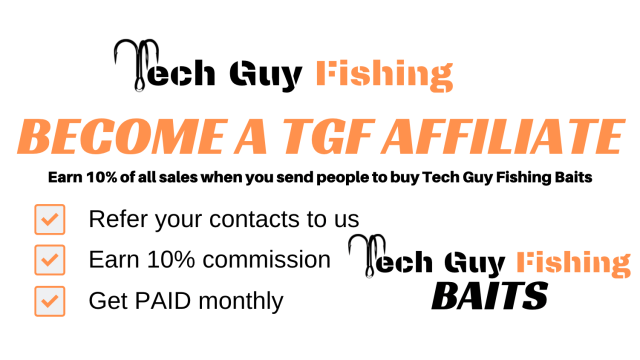 Become A Tech Guy Fishing Affiliate