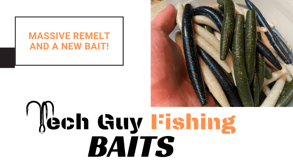 Massive Remelt and a New Bait