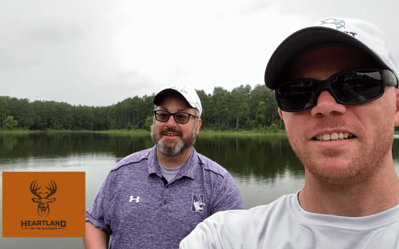 Fishing With Founders - Steven R. Johnson