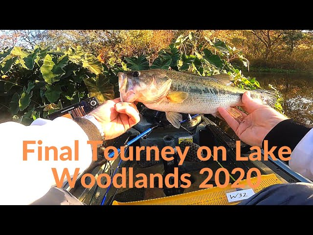 Final Tourney Lake Woodlands 2020