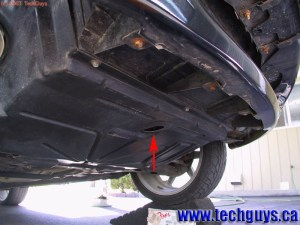 wwwTechGuysca | How to: Flush your radiator  cooling system