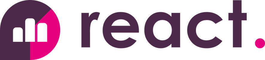 React logo (1) - TechHub
