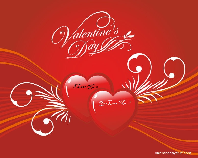 Happy Valentines Day Greeting Cards 2018 Free Download