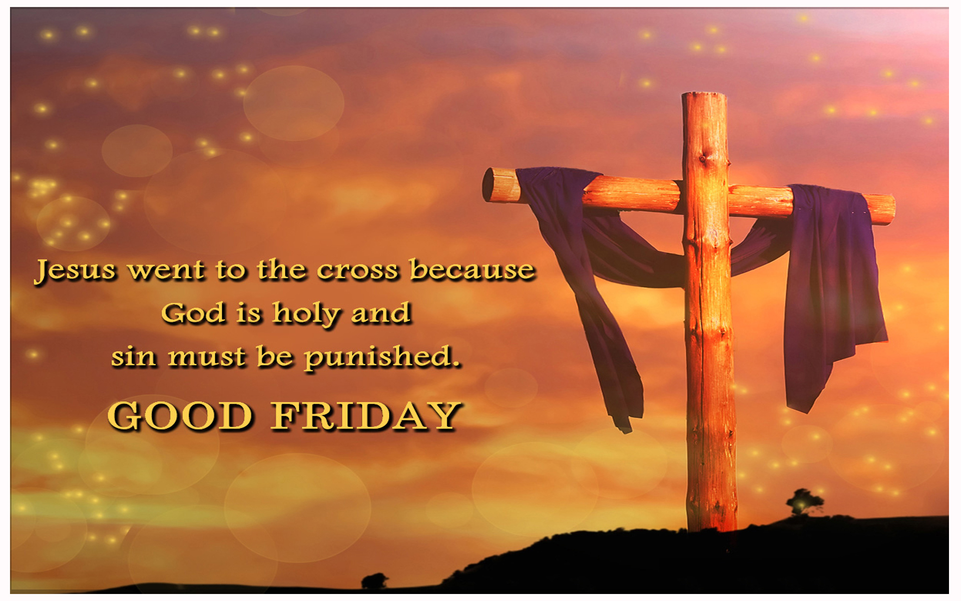 Good Friday Hd Images Wallpapers Free Download Techicy