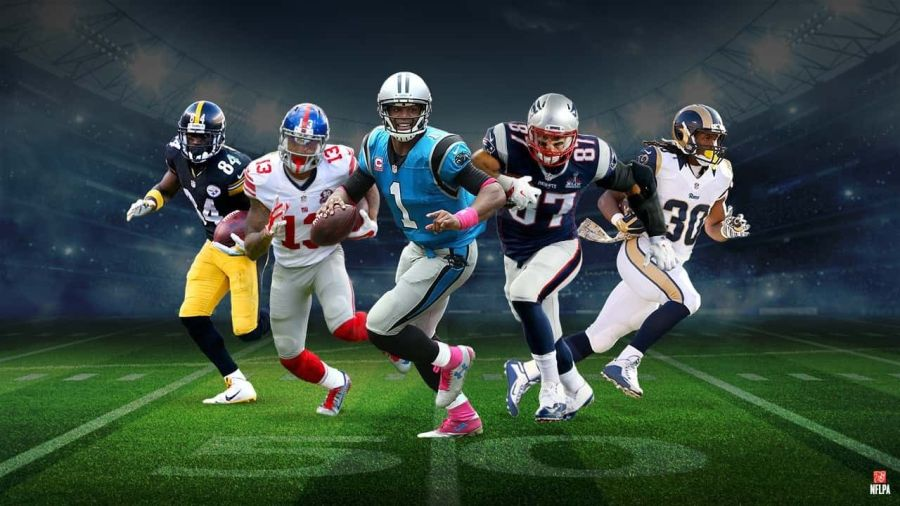 Football Fantasy Games