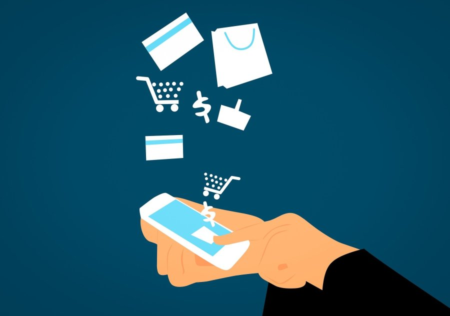 Great eCommerce Trends