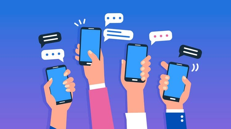 safe messaging