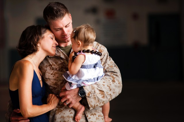 Discounts for Military Families