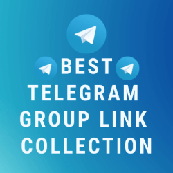 Best Telegram Group Link Collection