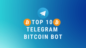 Read more about the article Top 10 Bitcoin Telegram Bot 2021