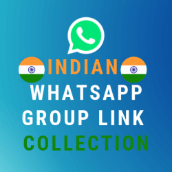 Indian Whatsapp Group Link Collection