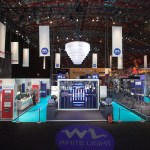 White Light and friends at PLASA 09