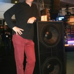 Alcons Enjoys Good Vibrations At PLASA2010