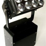 i-Pix at PLASA 2011