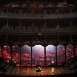 XL Video for Phantom of The Opera  25th Anniversary Gala event