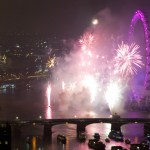 Stage Electrics and Cooper Controls ring in the London New Year with wireless CRMX