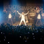 ADLIB Supplies Sound & Lighting  in Paradise with Cody Simpson