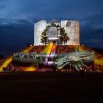 Projection Studio Illuminates York Again