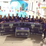 5 Star Times It Right for West Norfolk Swimming Club