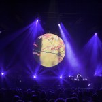 Entec on the Road with The Australian Pink Floyd Show