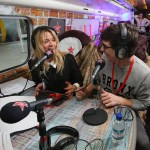 Maestra London Takes Fast Train to  Virgin Radio Relaunch