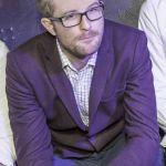 Tom Wilkes Joins White Light as Business Development Manager