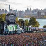 Electric Zoo Goes Wild For L-Acoustics KS28