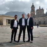 Robe Announces New Colombian Distributor