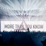 Axwell^Ingrosso Dream Bigger with HSL in the Steel Yard