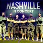 Adlib Bringing Nashville to the UK