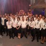 Robe Enjoys Mega PLASA