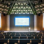 CPL SPecifies New Design, Specification & Installation for Heythrop Park Venue