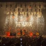 Colour Sound Dares to Light The Hunna